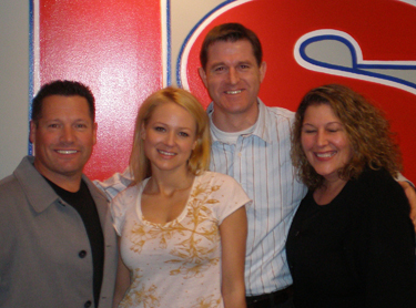 Country Aircheck Today March 28 2008